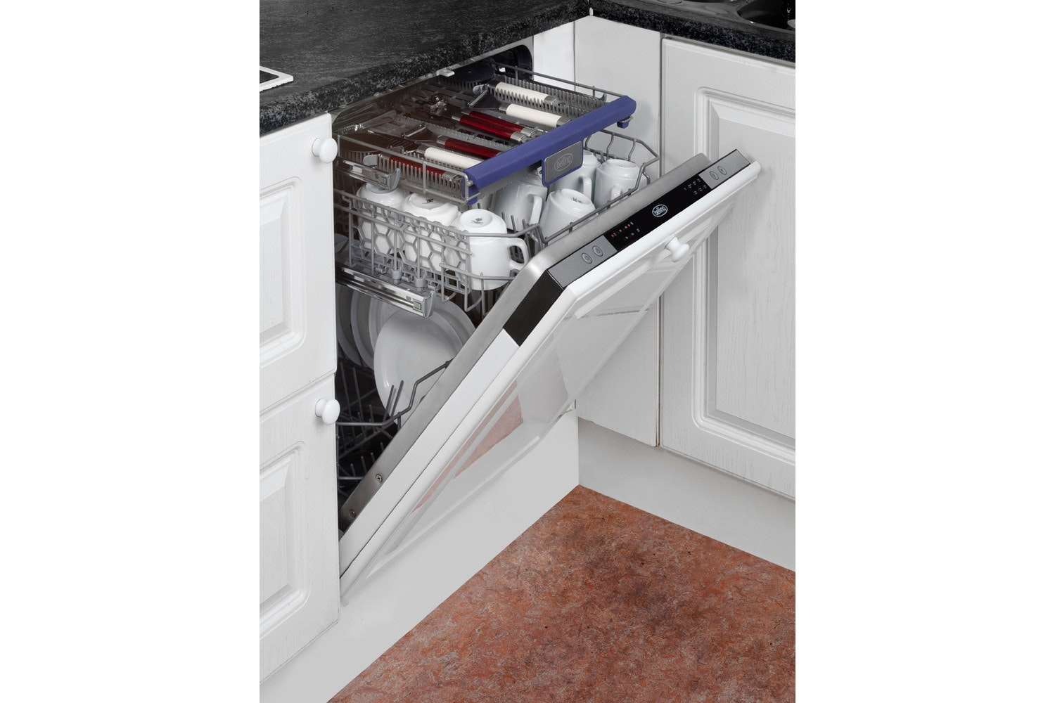 Belling Fully Integrated Dishwasher | 14 Place | BID1461