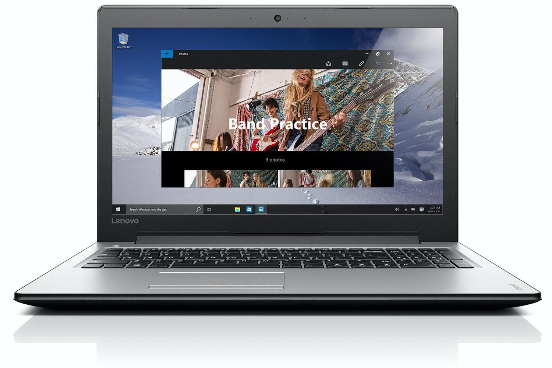 "Lenovo Ideapad 310 15.6"" Laptop | 310-15ISK"