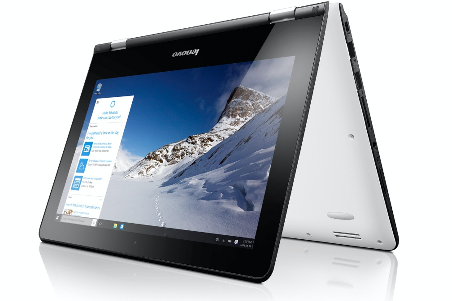 Lenovo Yoga 300 Laptop | 300-11IBR