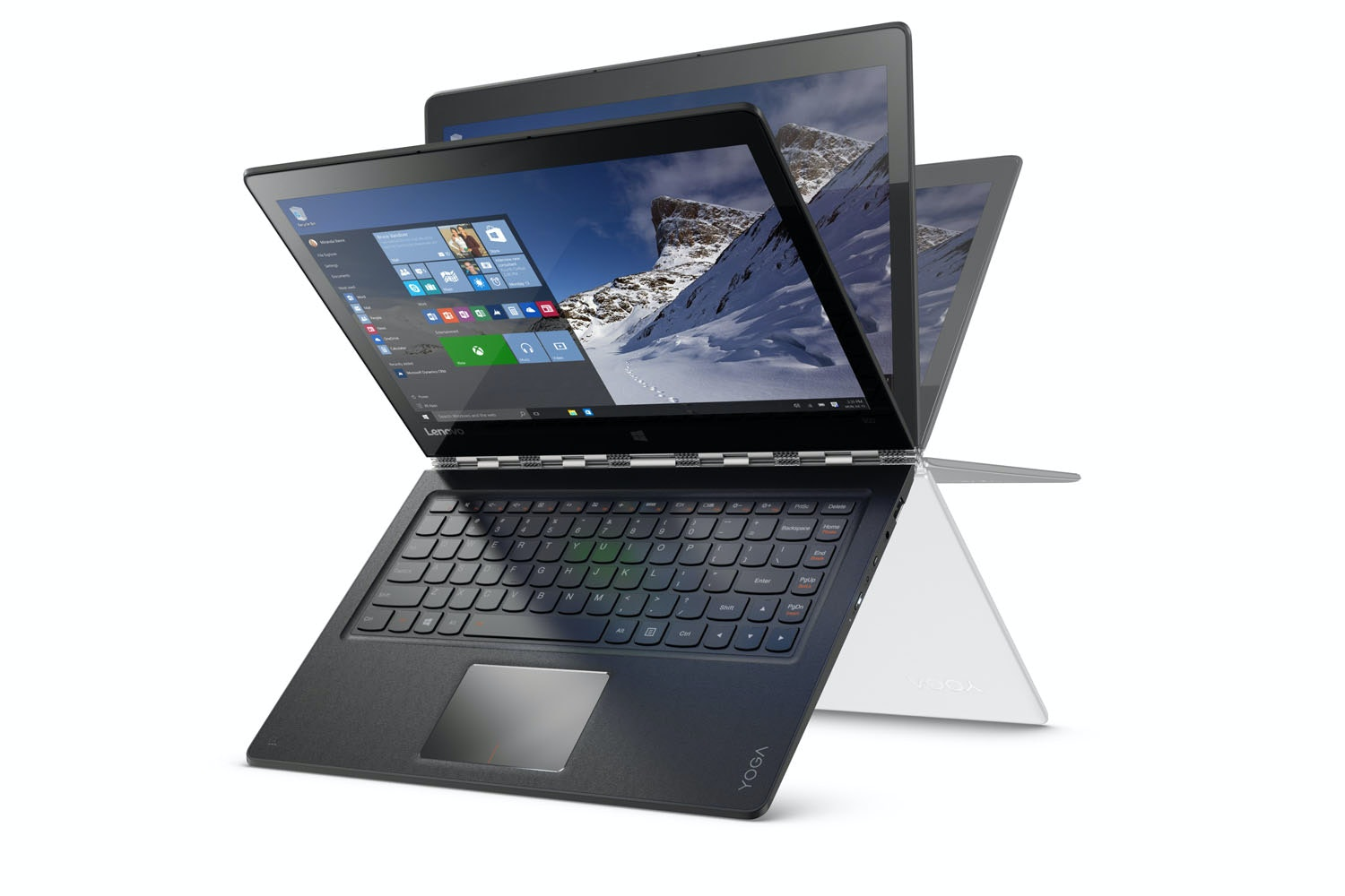 "Lenovo Yoga 900 13.3"" Laptop 