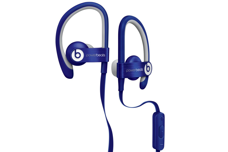 Beats by Dre Powerbeats2 Earphones | Blue