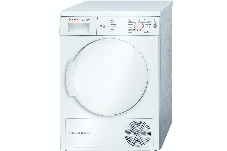 Bosch Heat Pump Dryer | WTW84161GB
