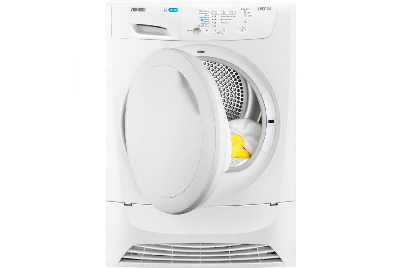 Zanussi 7kg Condenser Tumble Dryer | ZDP7203PZ