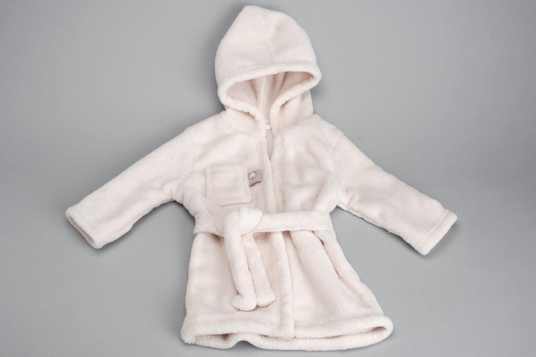 Amadeus Dressing Gown   Cream