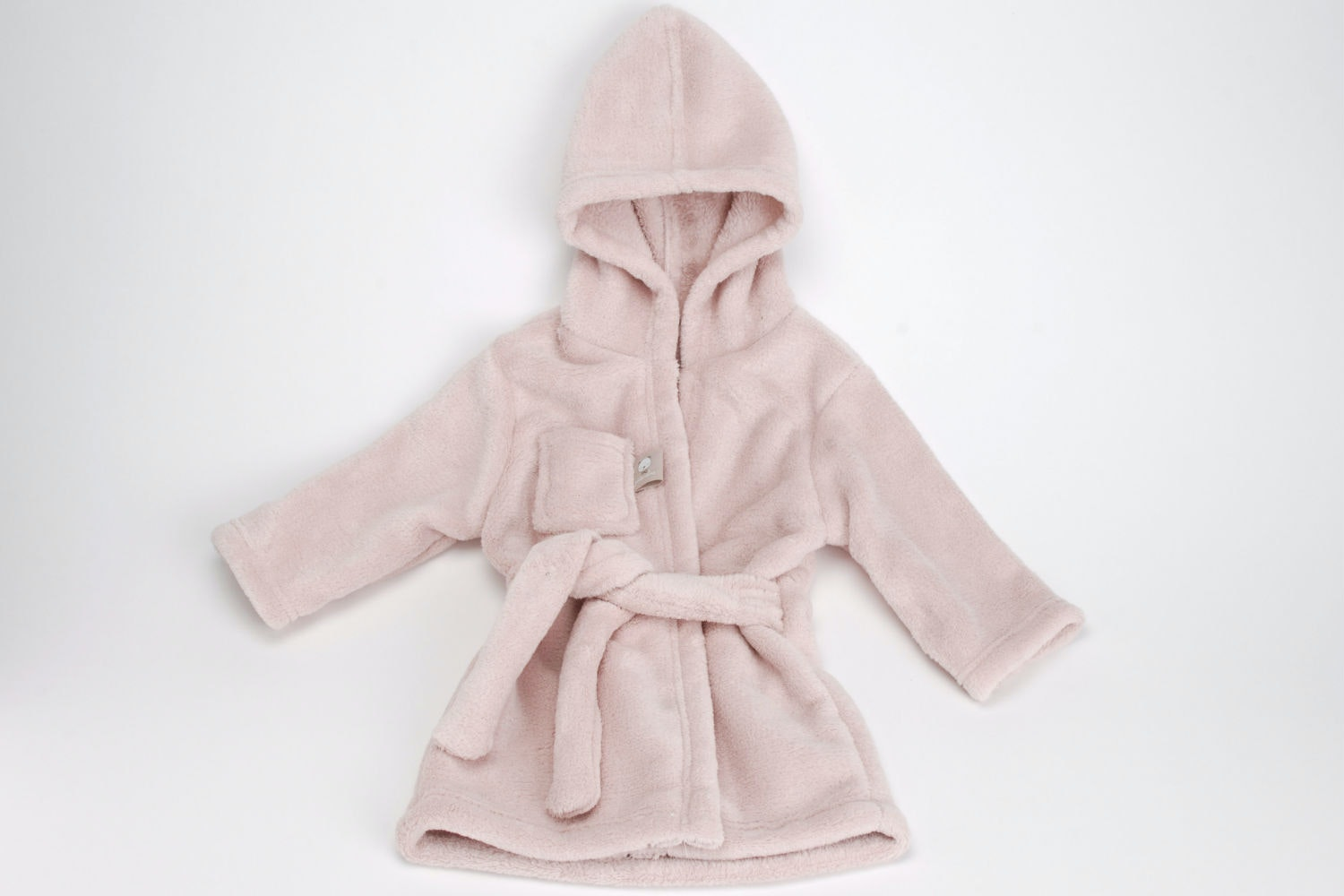 Amadeus Dressing Gown | Pink