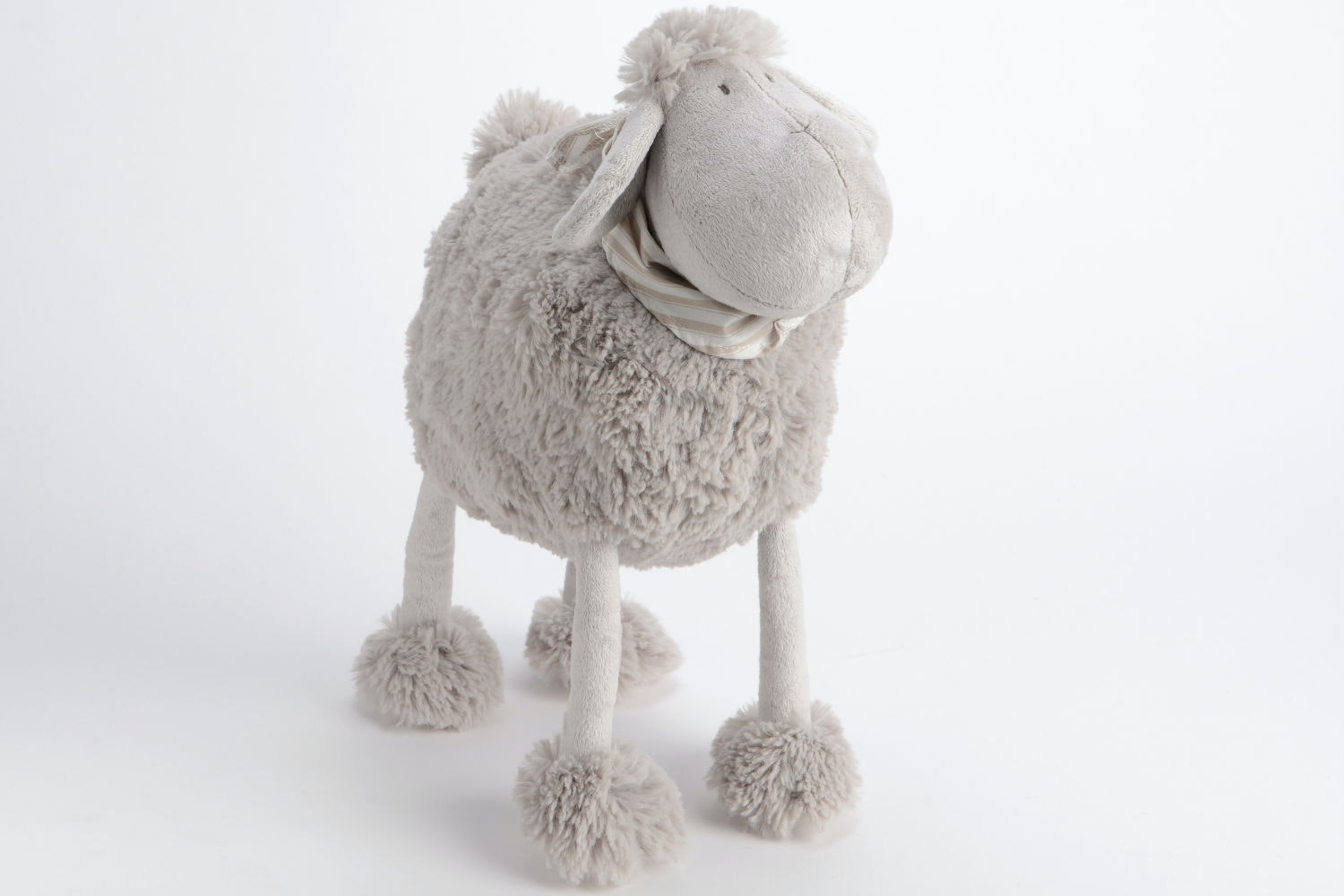 Amadeus Soft Toy Sheep | Taupe