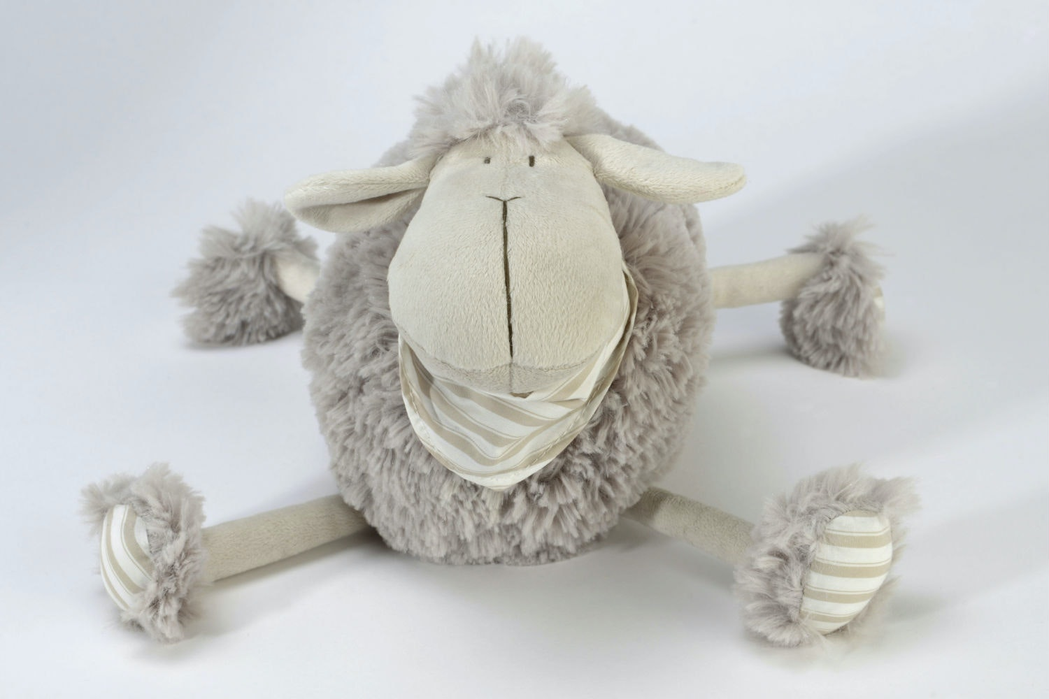 Amadeus Soft Toy | Sheep