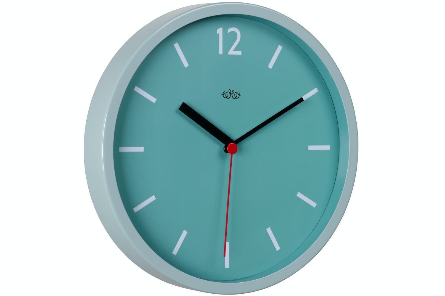 French Blue Wall Clock 12 Quot Ireland