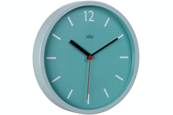 Clocks harvey norman ireland french blue wall clock gumiabroncs Gallery