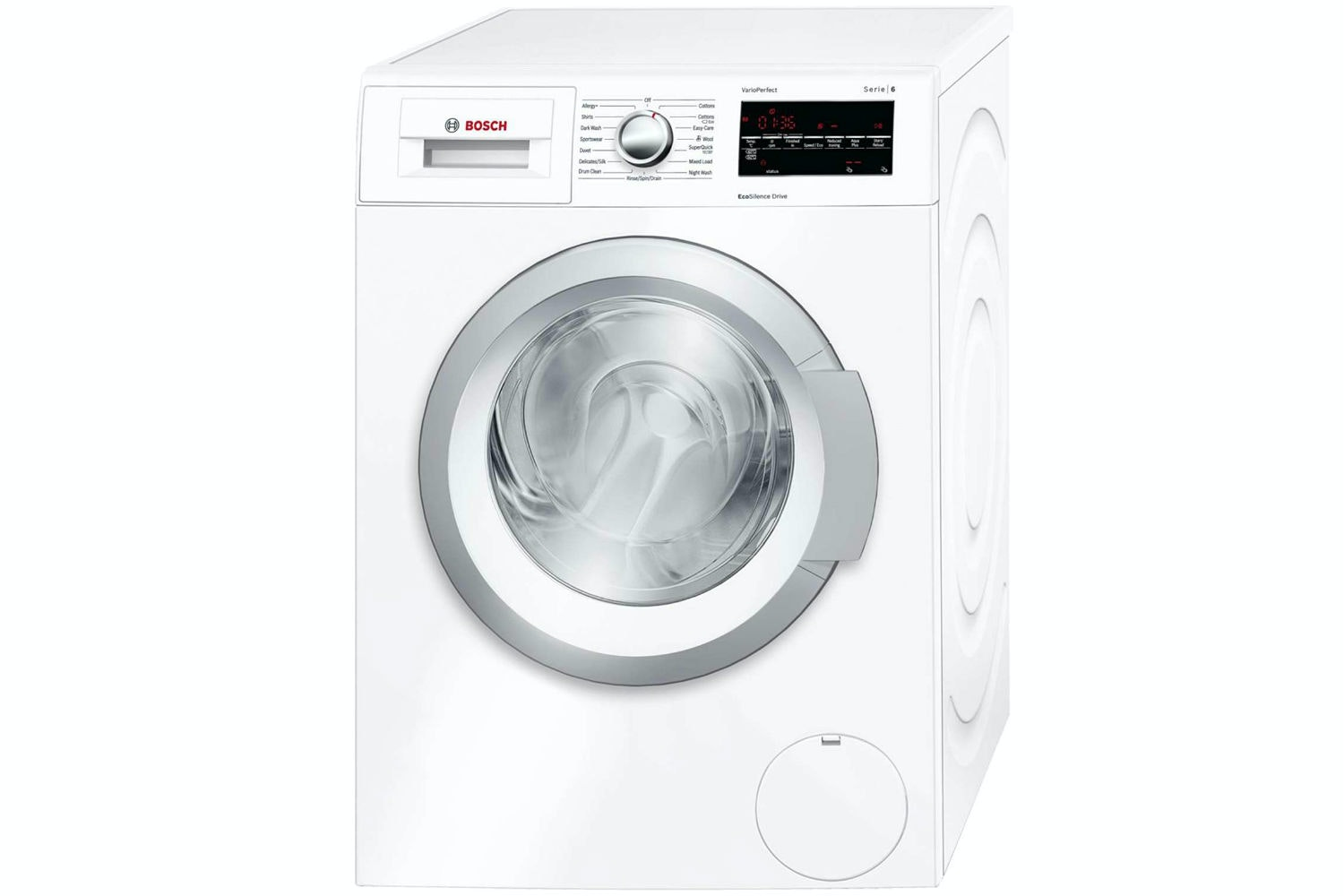 Bosch 8kg Eco Washing Machine | WAT28420GB