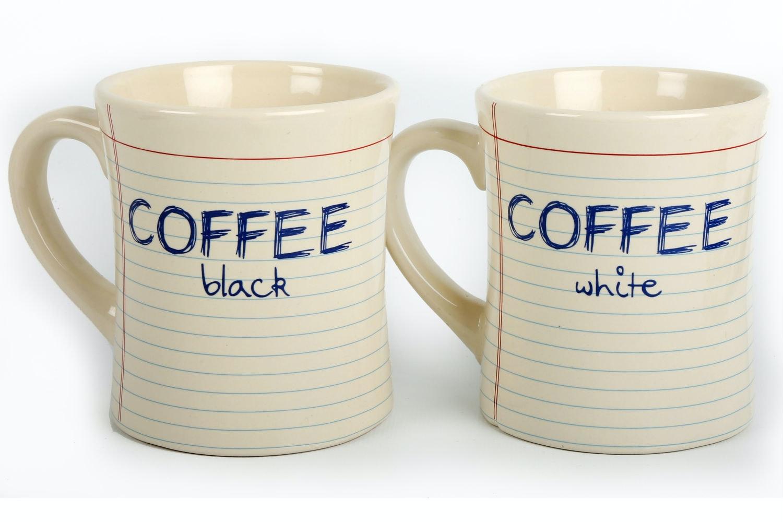 Temerity jones Notebook Coffee Mug 2 Astd