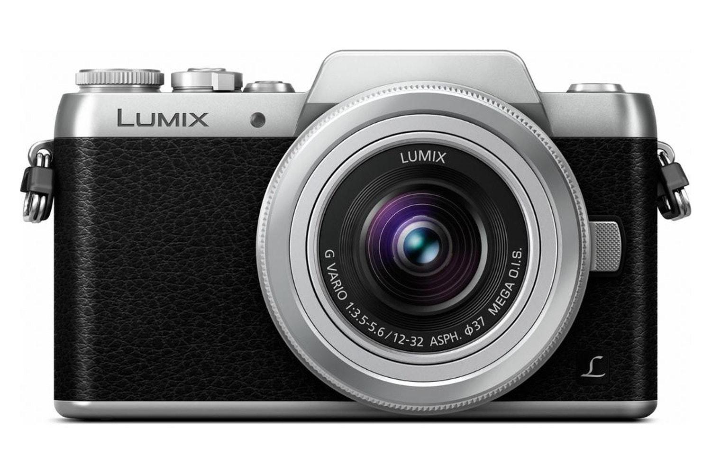 Panasonic Lumix   DMC-GF7KEB-S