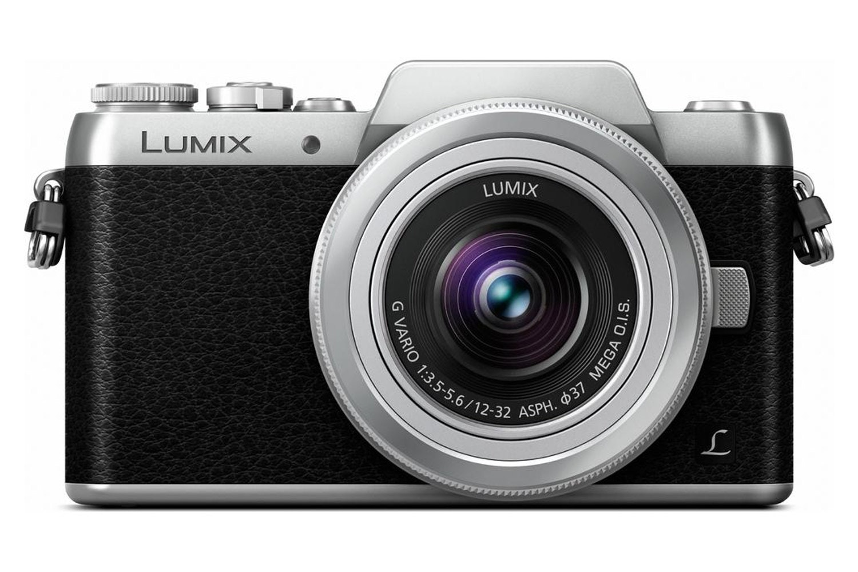 Panasonic Lumix | DMC-GF7KEB-S