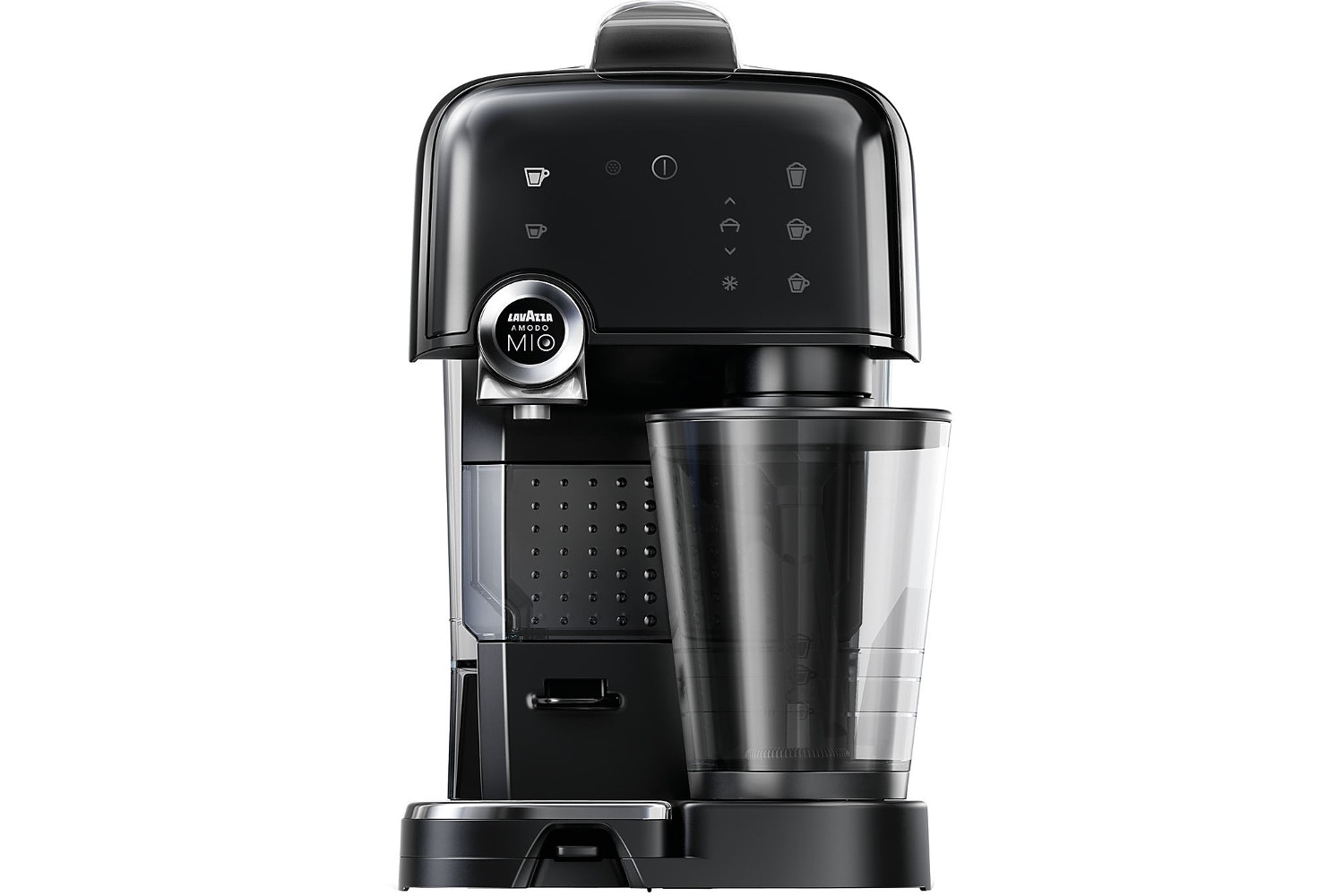 Lavazza Fantasia Coffee Machine | Ebony Black