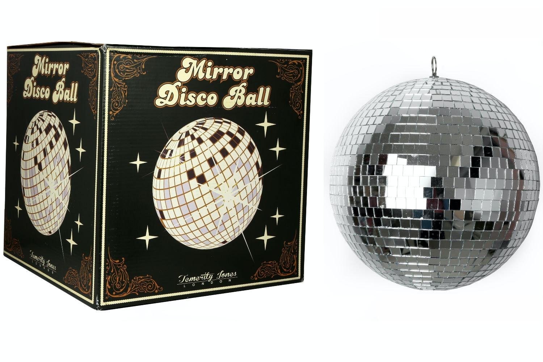 Retro Glitter Ball