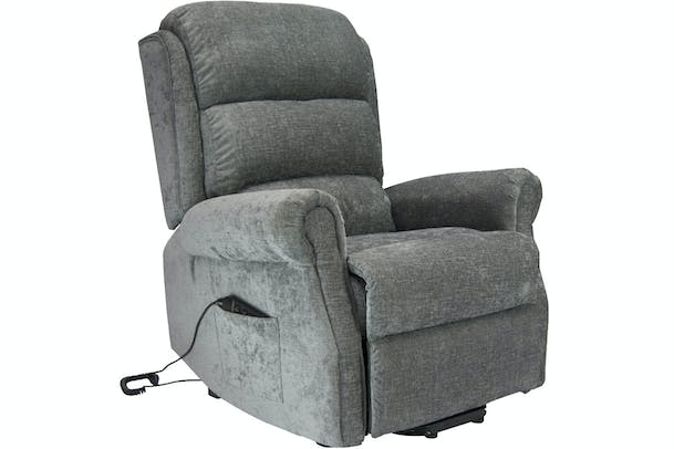 Hudson Recliner | Electric | Steel Frame