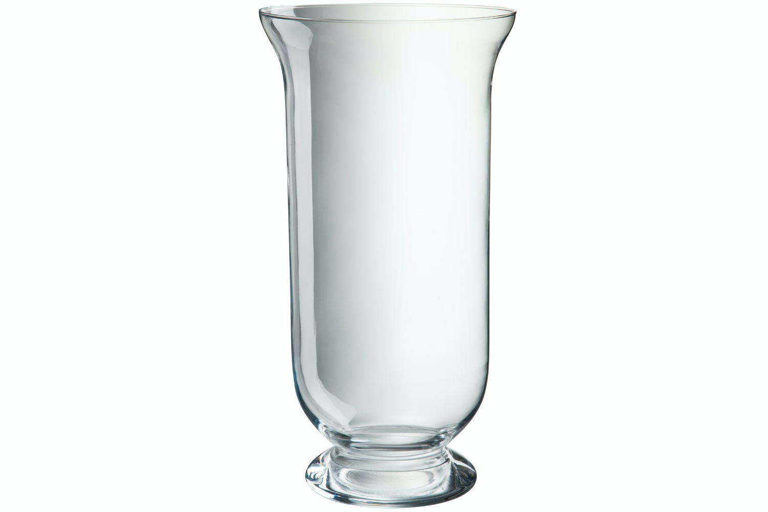 Hurricane Glass Vase | 50cm