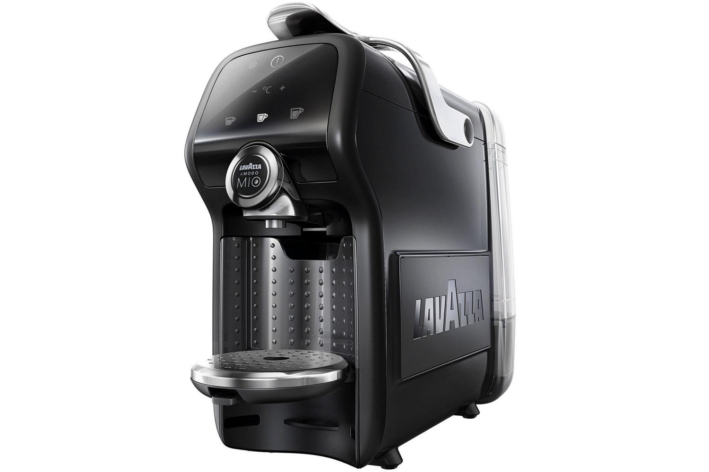 Lavazza Coffee Machine Magia | 10080374 | Ebony Black