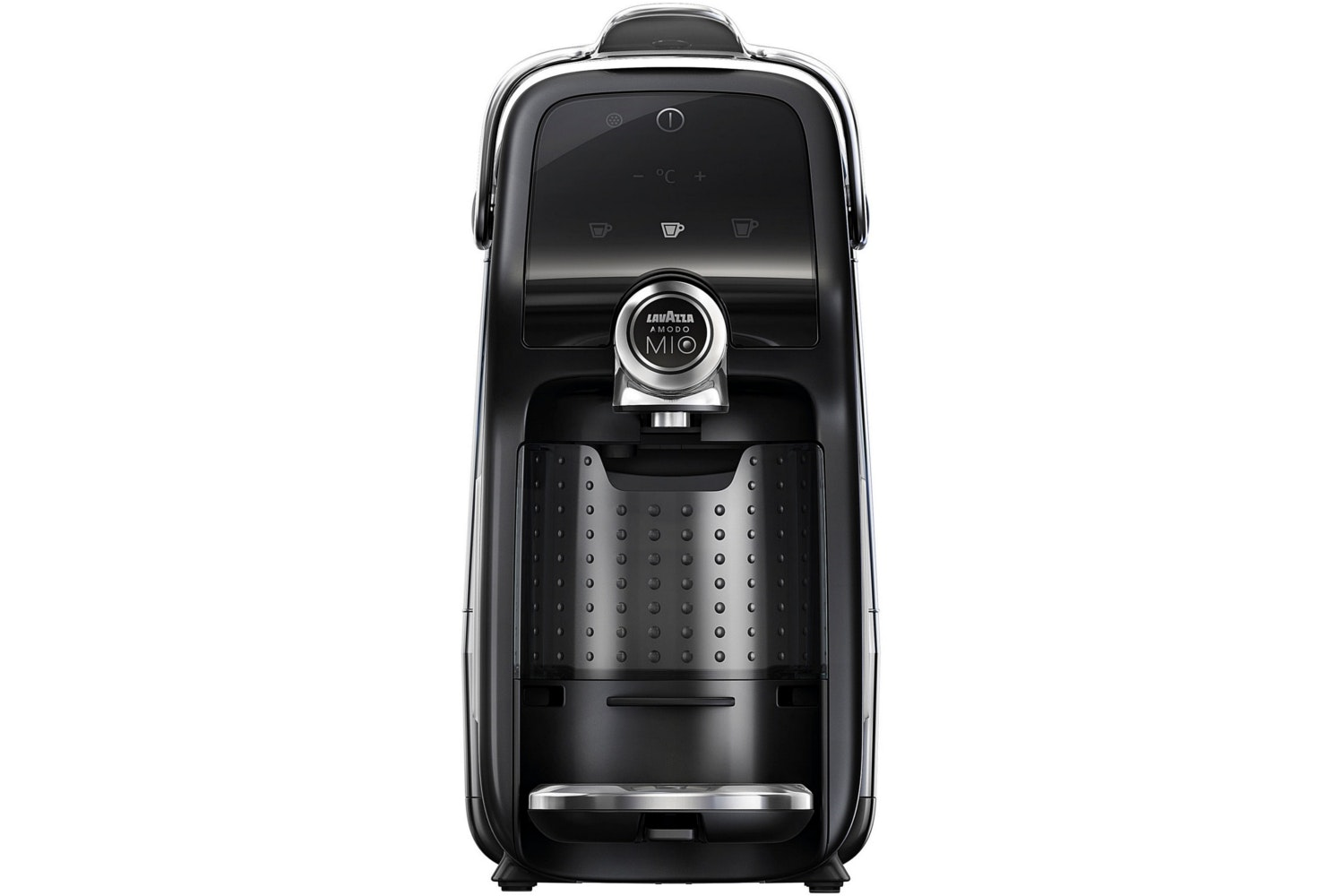 Lavazza Coffee Machine Magia | Ebony Black