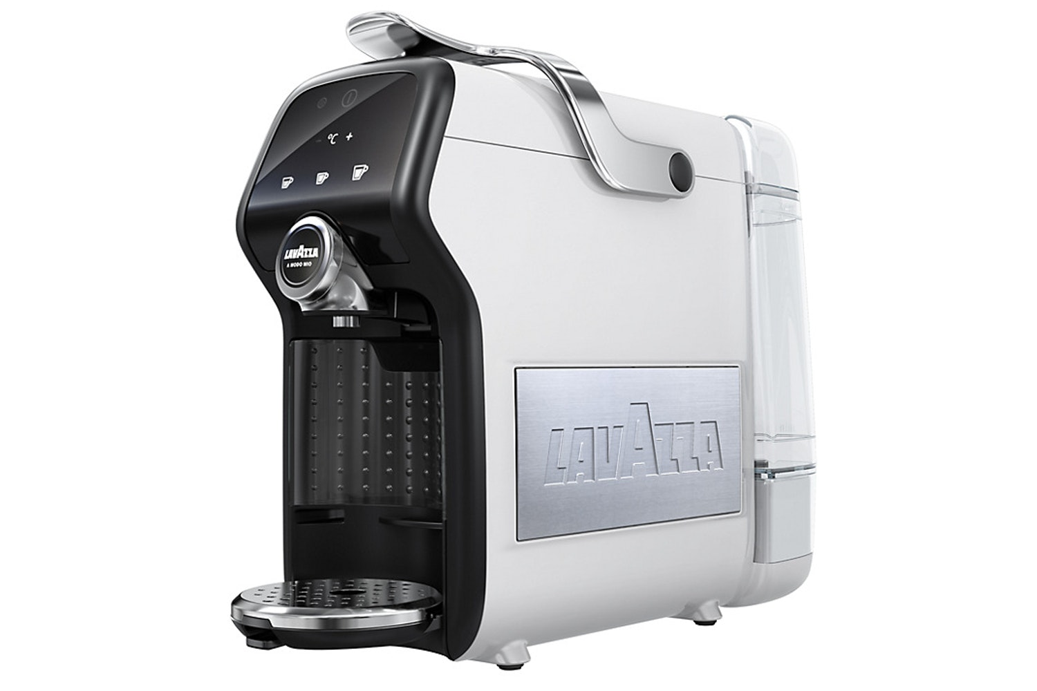 Lavazza Coffee Machine Magia | Ice White Plus