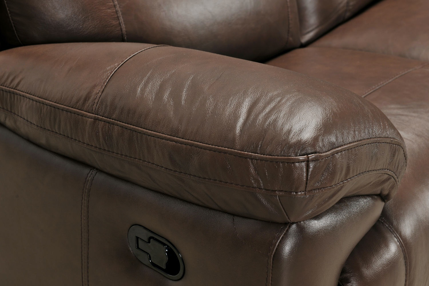 Maya 3-Seater Recliner Sofa