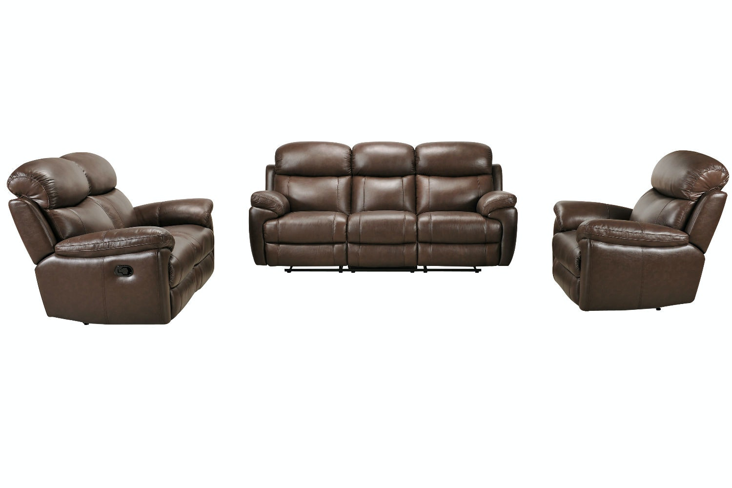 Maya 2-Seater Recliner Sofa | Colour options