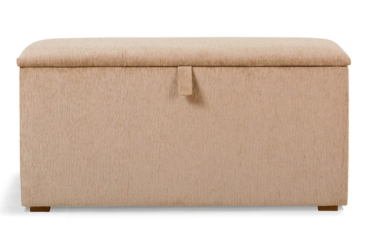 Osbourne Blanket Box | Chanelle Mink