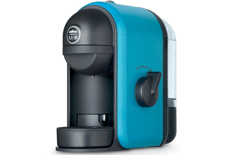 Lavazza Minu Coffee Machine | Cyan