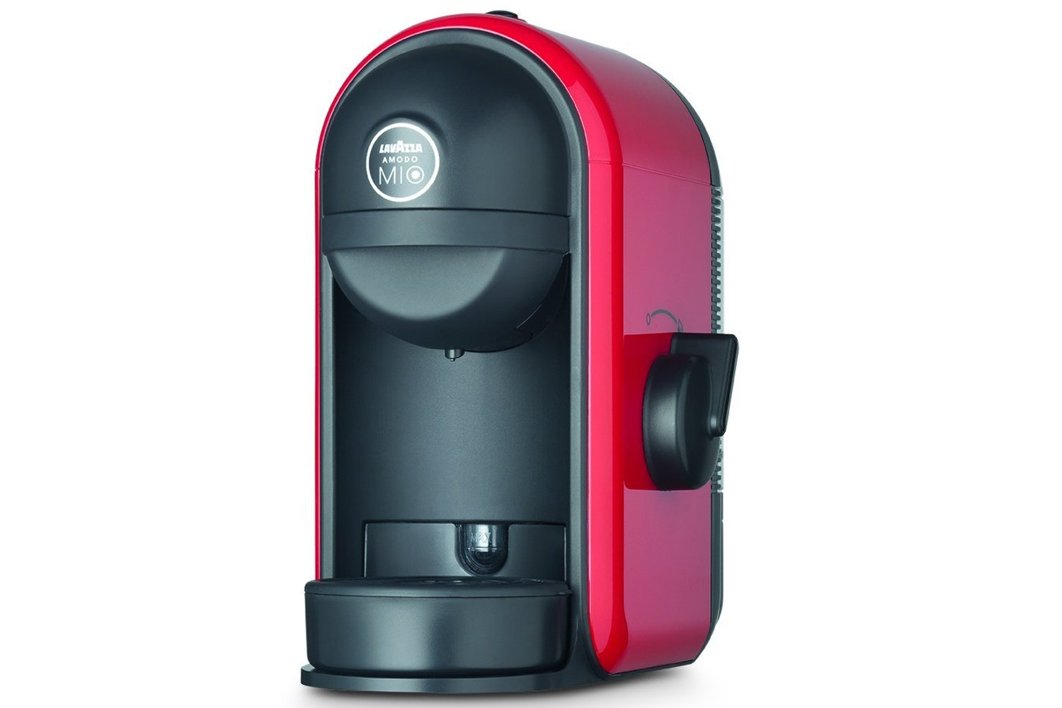 Lavazza Minu Coffee Machine | Red