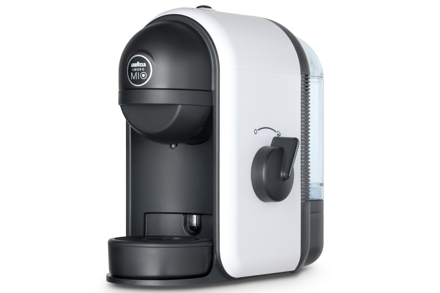Lavazza Minu Coffee Machine | White