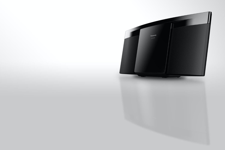 Panasonic HiFi | SCHC195EBK
