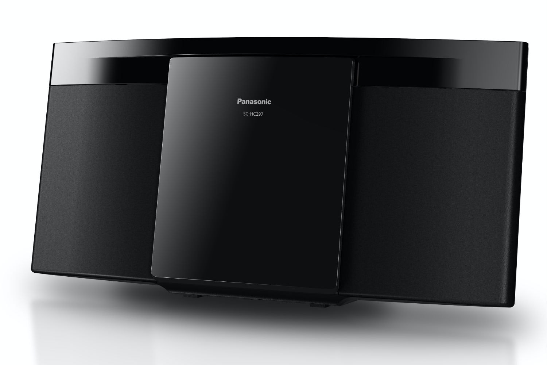 Panasonic Compact Hifi System