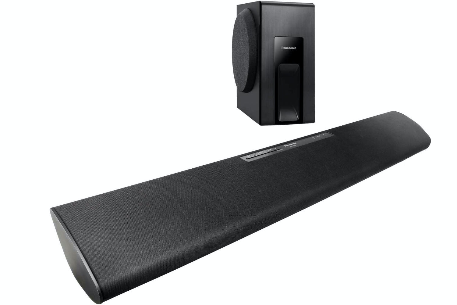 Panasonic SC-HTB18EB 120W Soundbar with Subwoofer