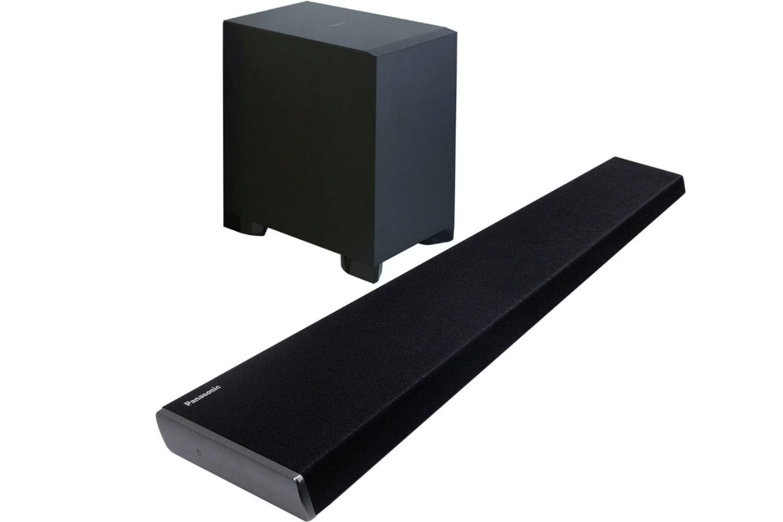 Panasonic Wireless Soundbar