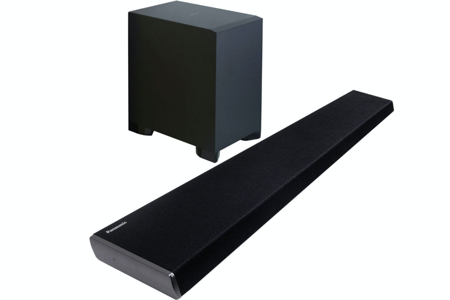 Panasonic Wireless Soundbar