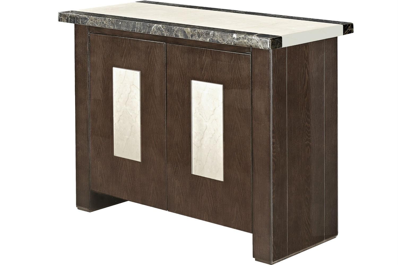 Poitier Sideboard | 2 Door