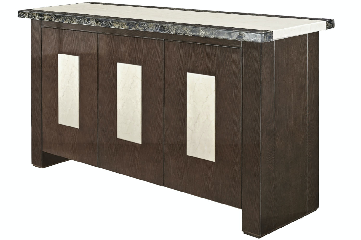 Poitier Sideboard | 3 Door