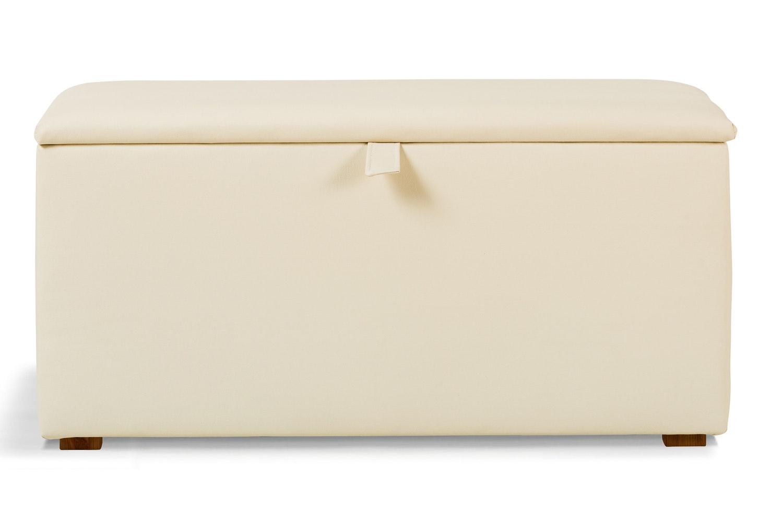 Osbourne Blanket Box | Ranchero Beige