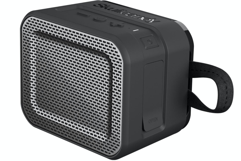 Skullcandy Barricade Bluetooth Speaker | Translucent Black