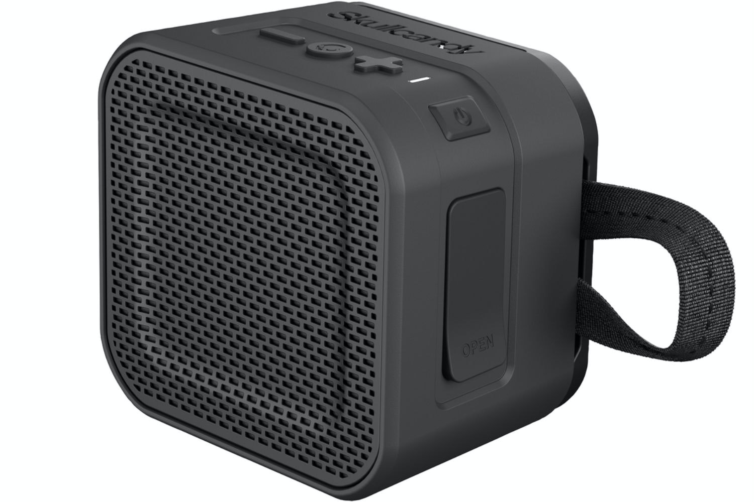 Skullcandy Barricade Mini Bluetooth Speaker | Black