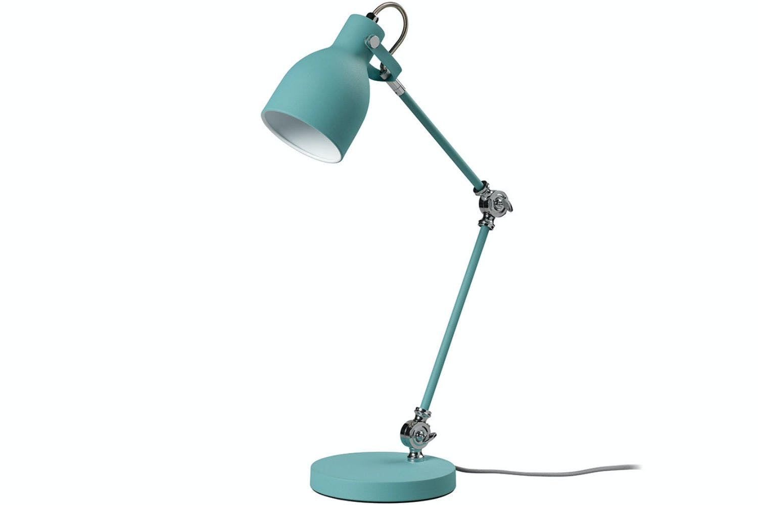 Task Lamp | French Blue