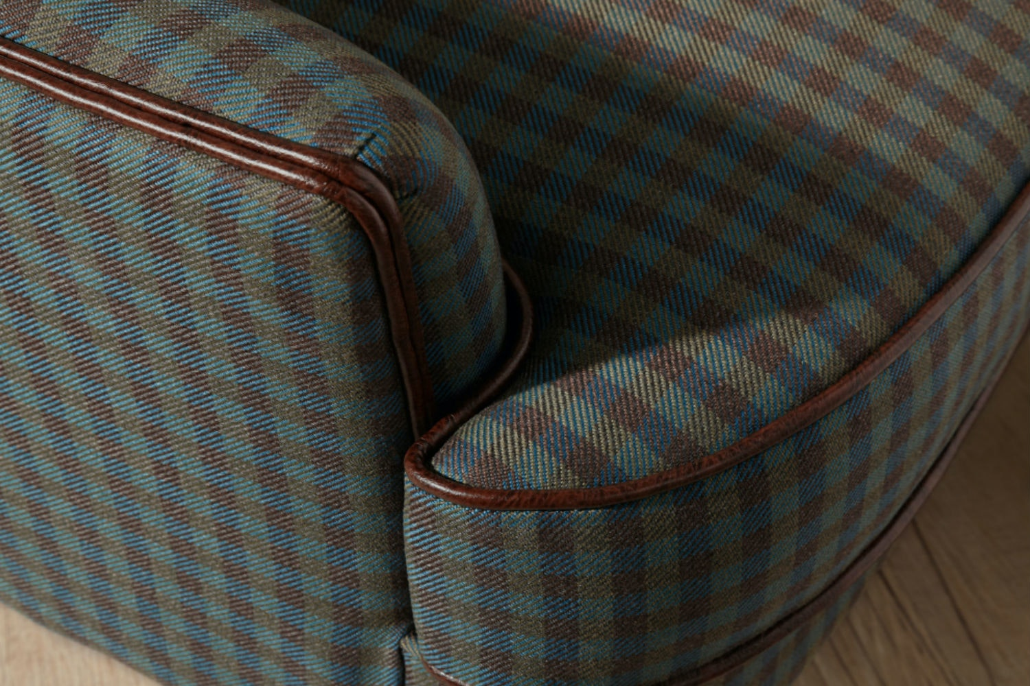 Trafalgar Bedroom Chair
