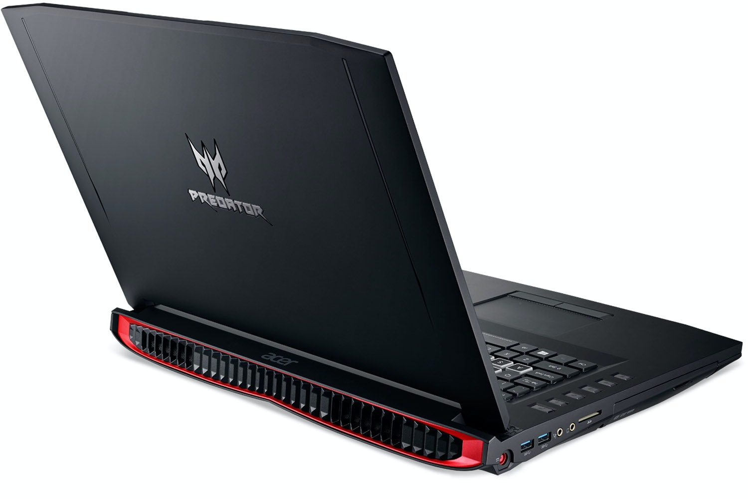 "Acer Predator 15 15.6"" Gaming Laptop 
