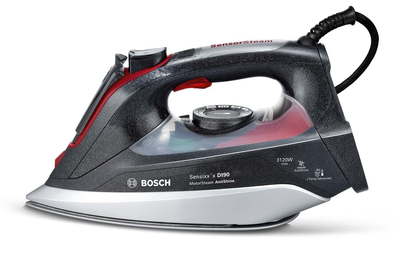 Bosch Sensixx´x DI90 Iron | TDI9020GB