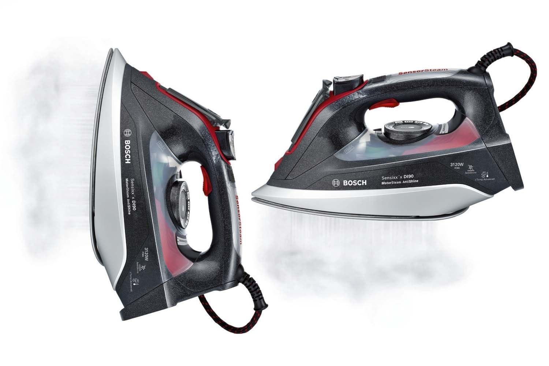 Bosch 3120W Sensixx'x DI90 Iron | TDI9020GB