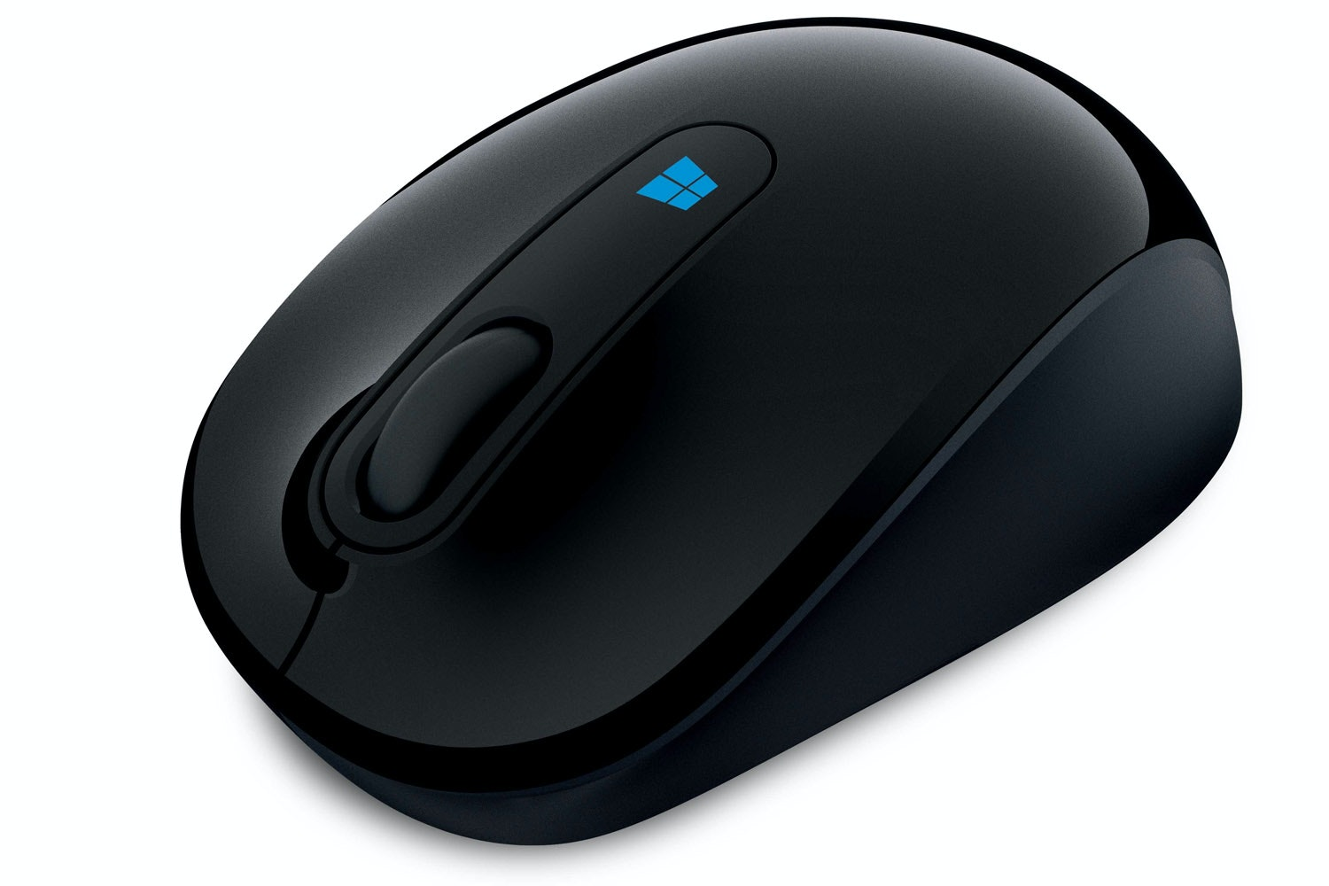 Microsoft Sculpt Mouse | Black