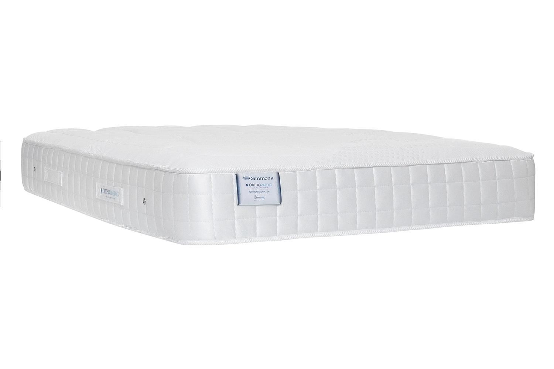 Ortho Sleep Plush | Superking | 6ft