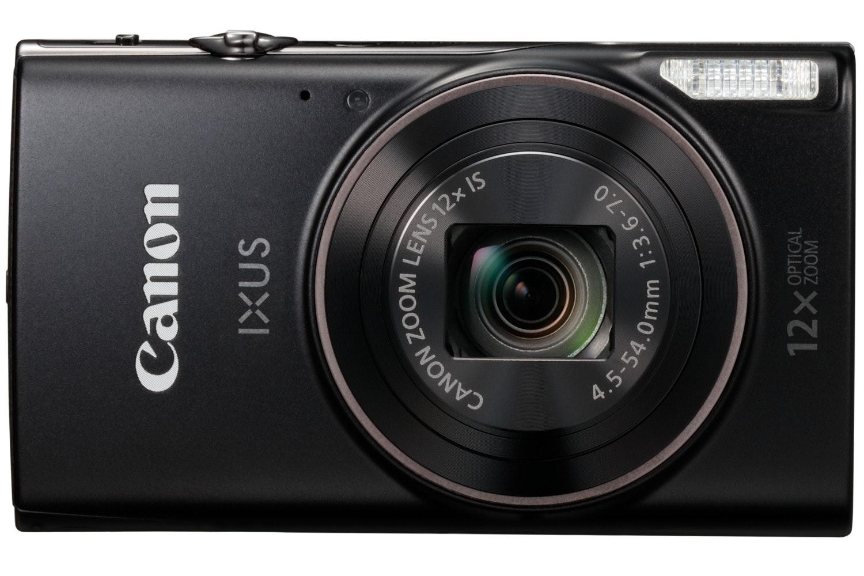 Canon IXUS 285 HS | Black
