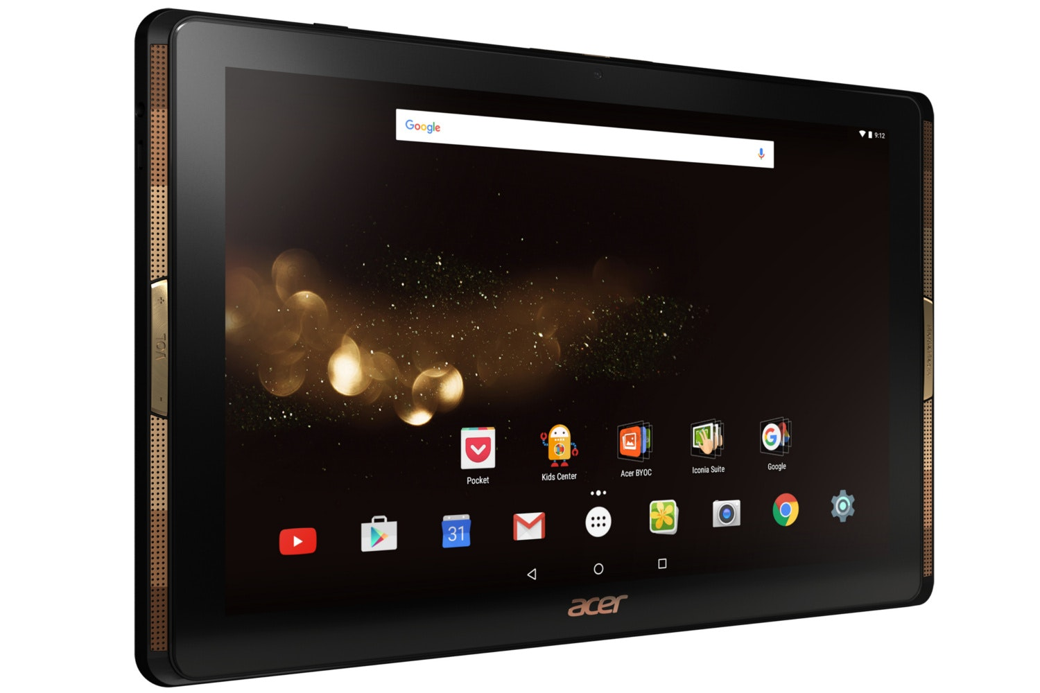 "Acer 10"" Tablet 