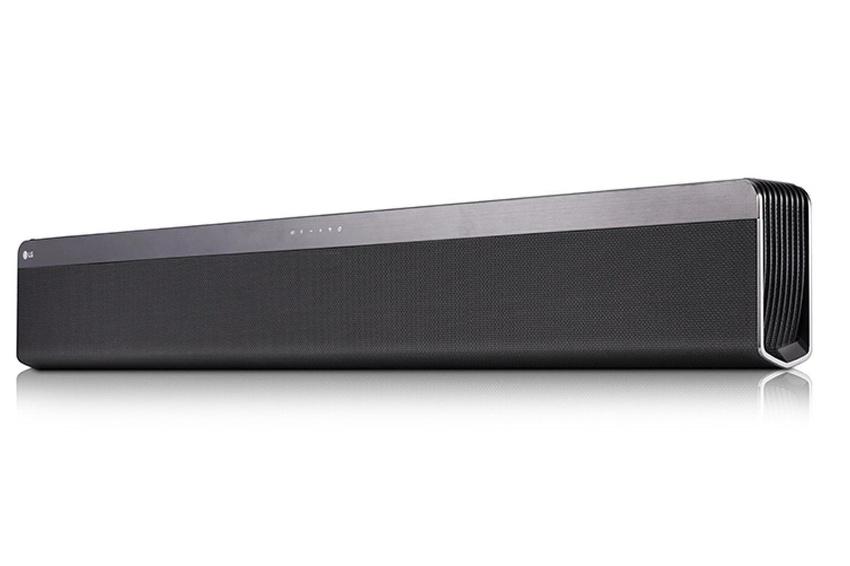LG All-In-1 Soundbar | SH6